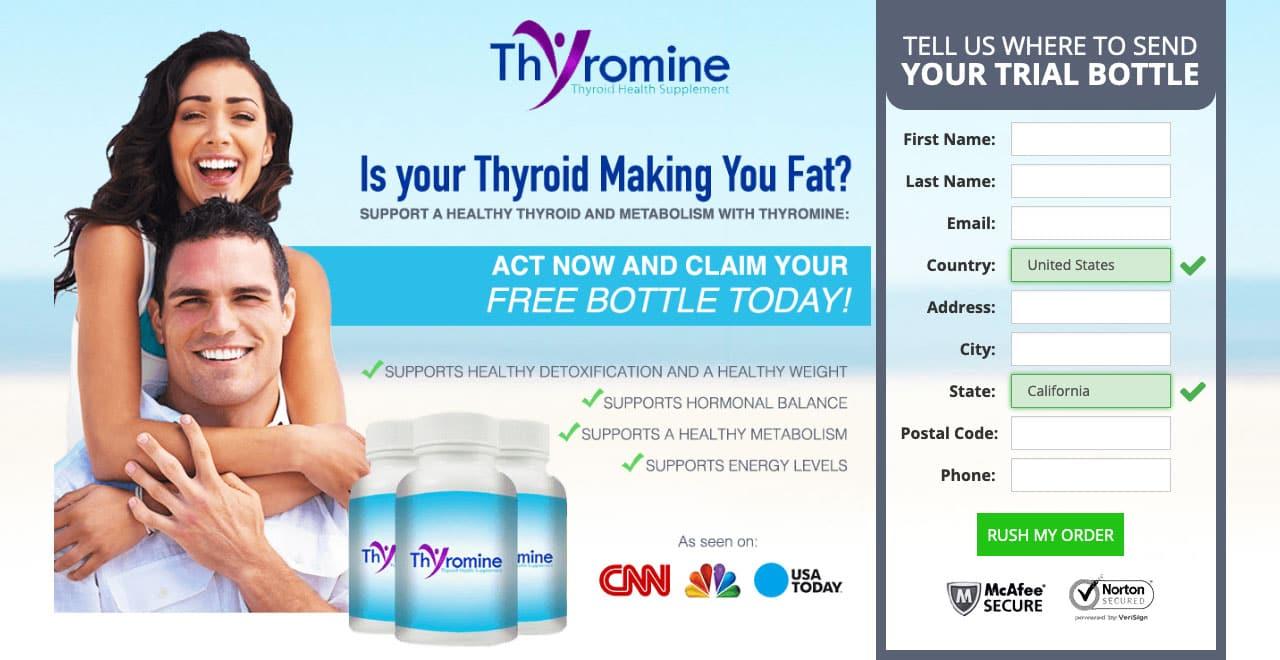 Thyromine Buy Thyromine In Canada Toronto Vancouver Calgary