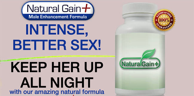 Natural Gain Plus Buy Natural Gain Plus In Canada Toronto