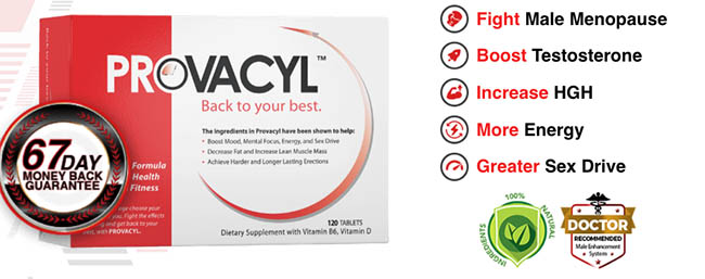 provacyl benefits